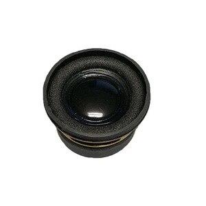 Image 4 - Alto falantes tenghong 2 peças 40mm, escala completa, 4ohm 3w, unidade de áudio portátil, bolha redonda para home theater alto falante bluetooth,