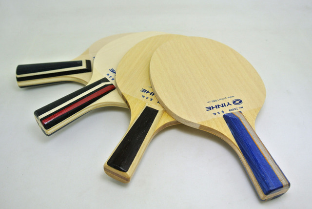 yinhe signature/ small mini table tenis blade/ ping pong blade