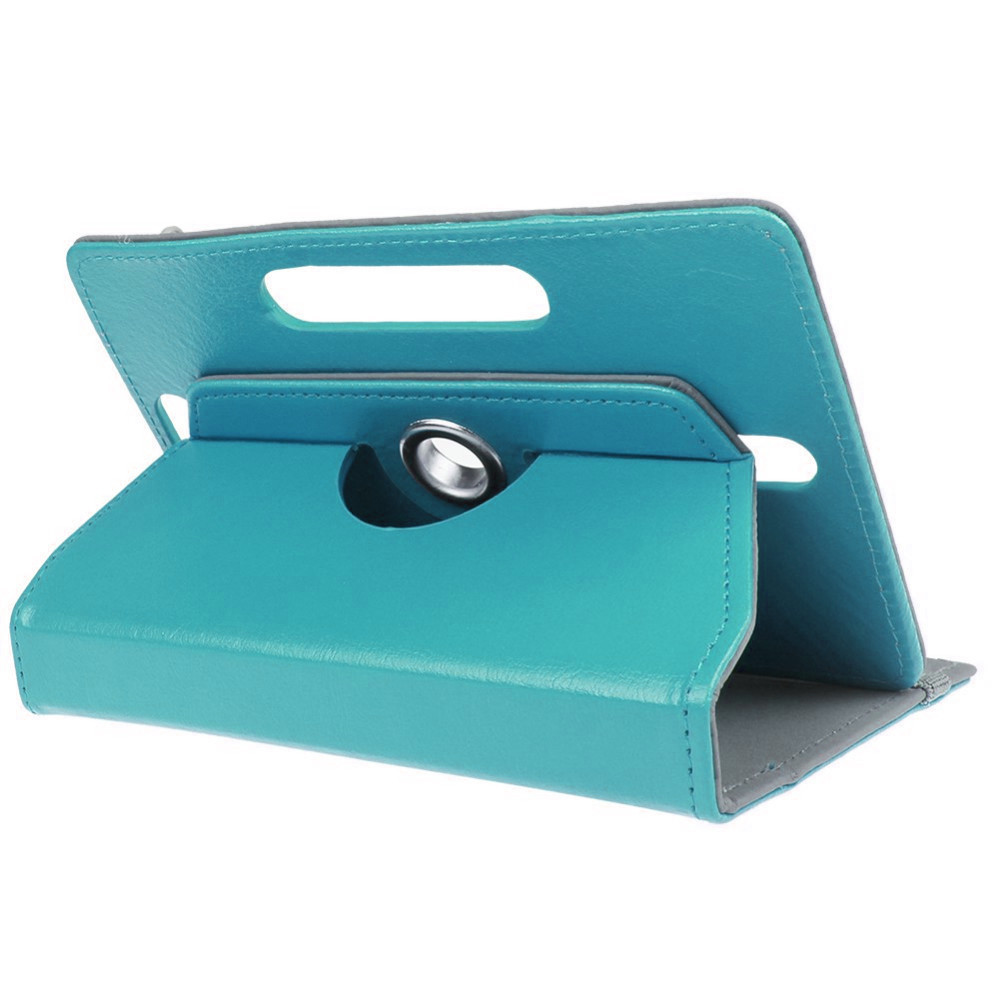 For Irbis TZ10/TX58 10.1 360 Degree Rotating Universal Tablet PU Leather cover case