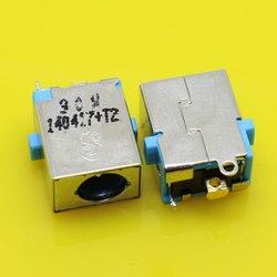 Cltgxdd novo conector de alimentação dc jack para acer 5251 5551 5551g 5741 gateway nv50a nv51b nv53a nv55c dc jack sem cabo azul