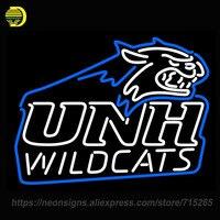 שלט ניאון עבור מרסר דובי עיקרי נוכחות לוגו NCAA Nc Wilmington סיהוקס נברסקה Cornhuskers נברסקה אומהה Wildcat זאב נבאדה