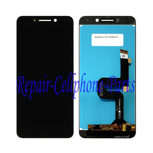 Image 2 - New Full LCD Hiển Thị + Màn Hình Cảm Ứng Digitizer Lắp Ráp Cho LeTV LeEco Le Pro3 Pro 3X720X725X727X722X728x726 Miễn Phí Vận Chuyển