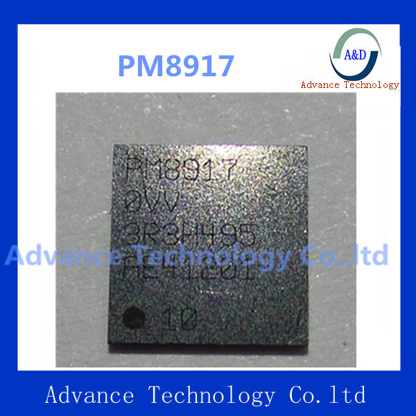 1PCS For Samsung I9505 Salaxy S4 power IC PM8917 with a trackable shipment