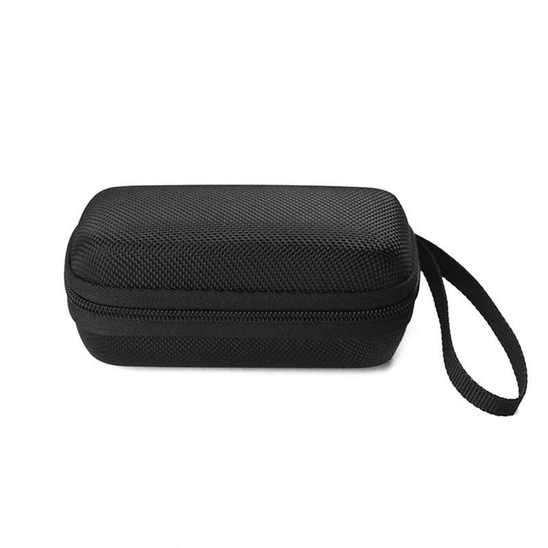 Protective Mini Headphone Case Cover for JBL T110/ T180A/ T380A Wireless Earphone Case Bag Pouch 115x55x50mm