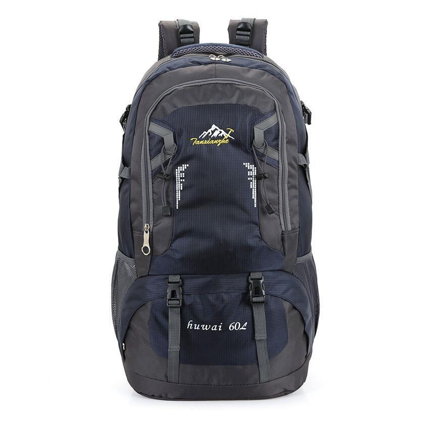 Multifunction 60L Waterproof Women&men Travel Backpack Hike Camp Climb Mochilas Masculina Brand Bagpack Laptop Back Bag 2017 J67