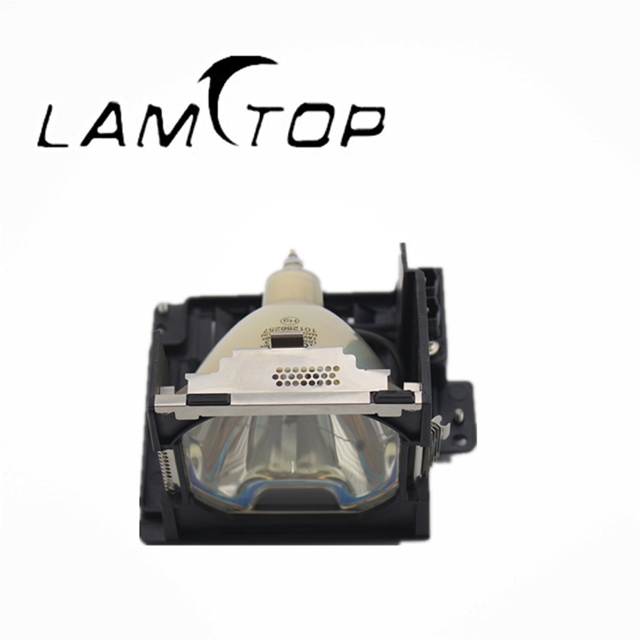 FREE SHIPPING   LAMTOP  180 days warranty  projector lamps  POA-LMP101  for  PLC-XP5700CL фен sinbo shd 2639 белый чёрный