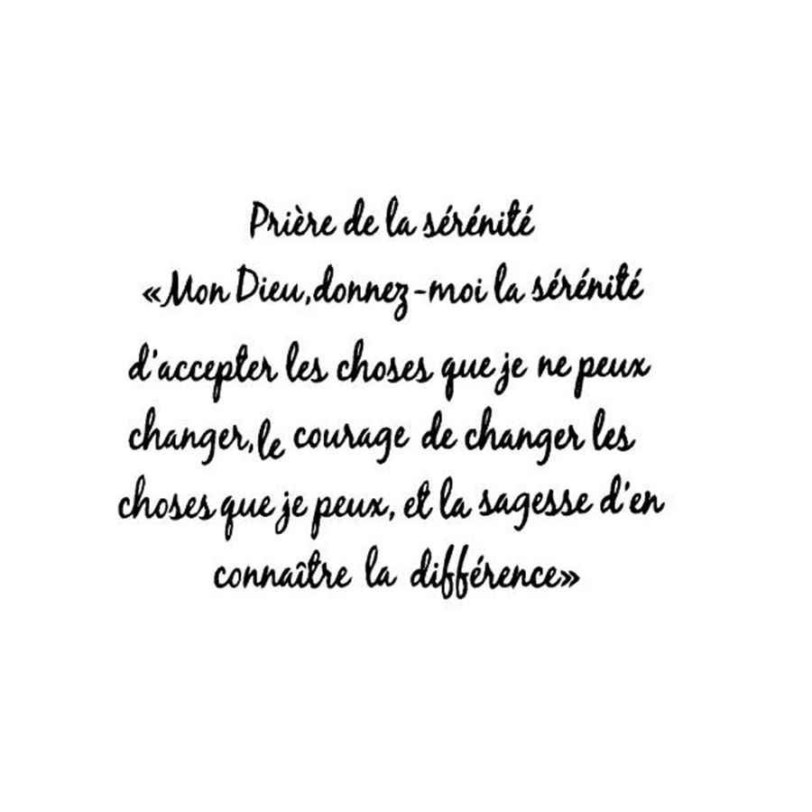Parede frete grátis adesivos muraux Dieu-DEUS, LA PRIERE CHRETIENNE decalque da parede do vinil adesivos em langue francês, fr2007