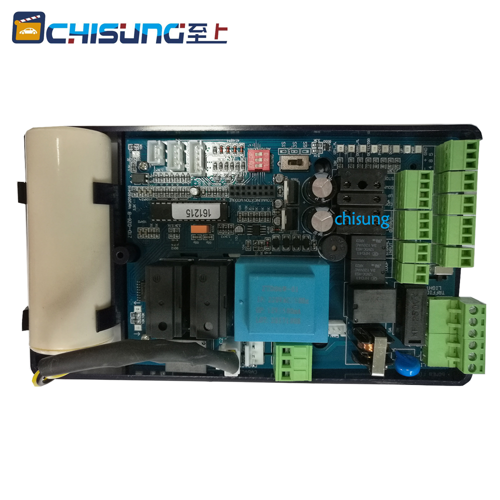 Replace Circuit Board Controller PCB For Barrier Gate DZ01 DZ7 DZ5 Boom Gate