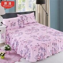 150 см x 200 см, домашнее покрывало с цветочным рисунком, покрывало, покрывало для спальни, покрывало для кровати, юбка, одиночное покрывало для королевы