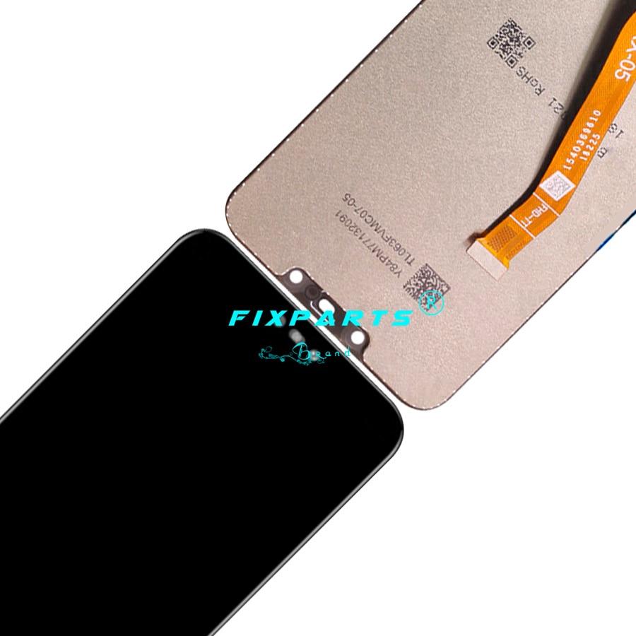 Nova 3 LCD 3i Display