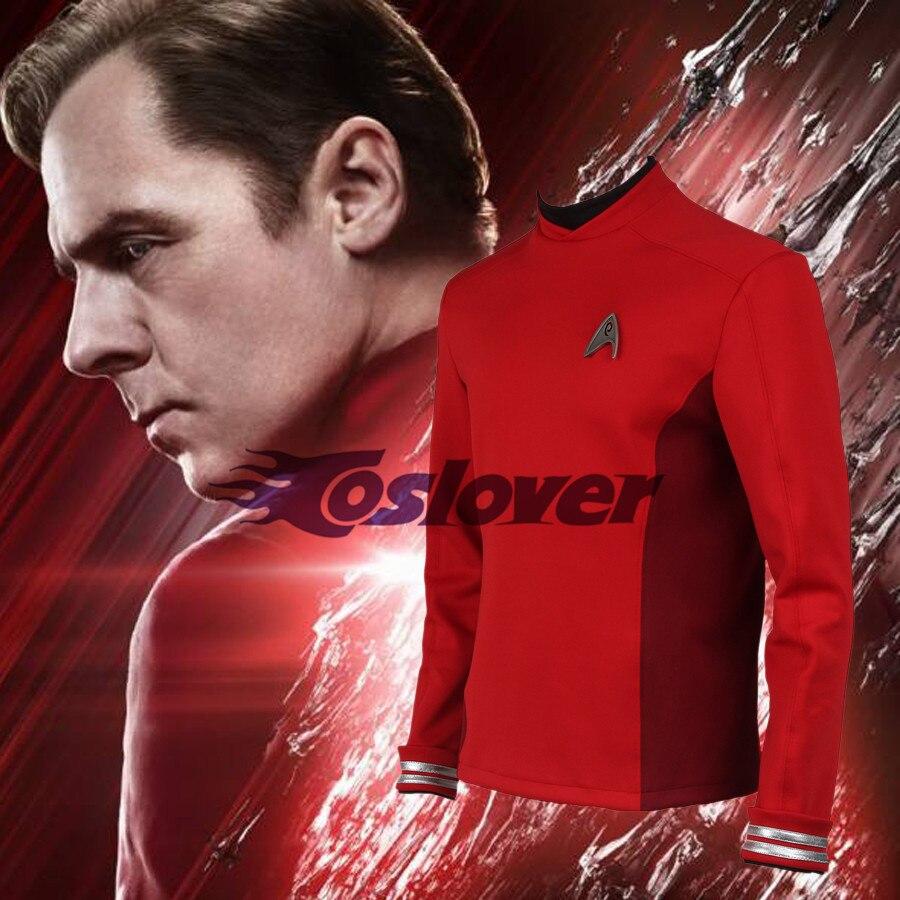 Popular Star Trek Halloween Costumes-Buy Cheap Star Trek Halloween ...