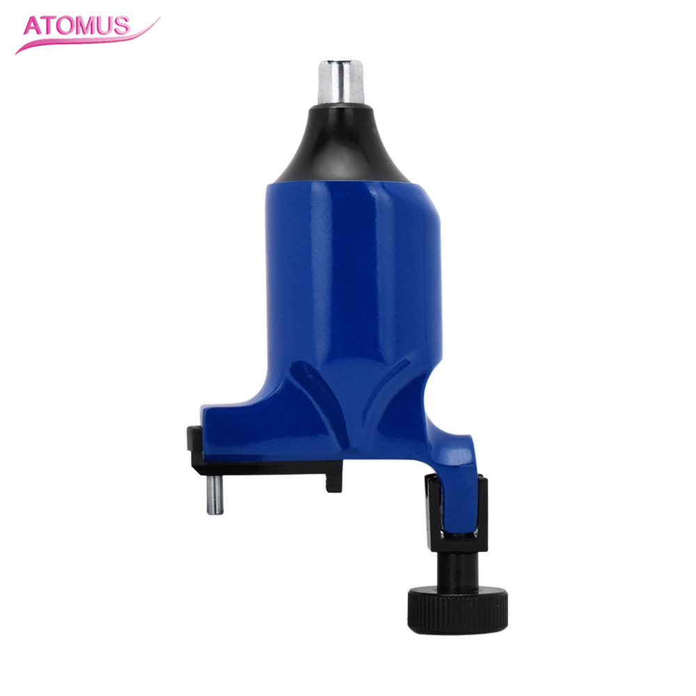 ATOMUS High Quality Rotary Tattoo Machines With Best Rotary Tattoo Gun For Tattoo Artist 3 colors available china wholesale high quality cheap tattoo machines with best rotary tattoo machines price for permanent makeup free shipping