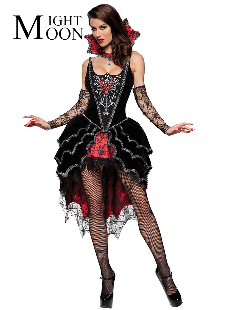 Popular Sexy Vamp Costume-Buy Cheap Sexy Vamp Costume lots from ...