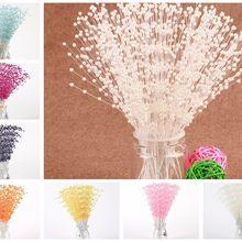 20 бусин жемчужного цветка, гирлянда, спреи, свадебный букет, Свадебная вечеринка