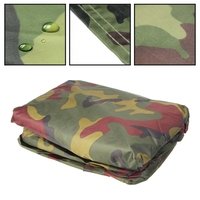 camouflage car covers sun protection outdoor waterproof cover for car reflector dust rain snow protective suv full sedan
