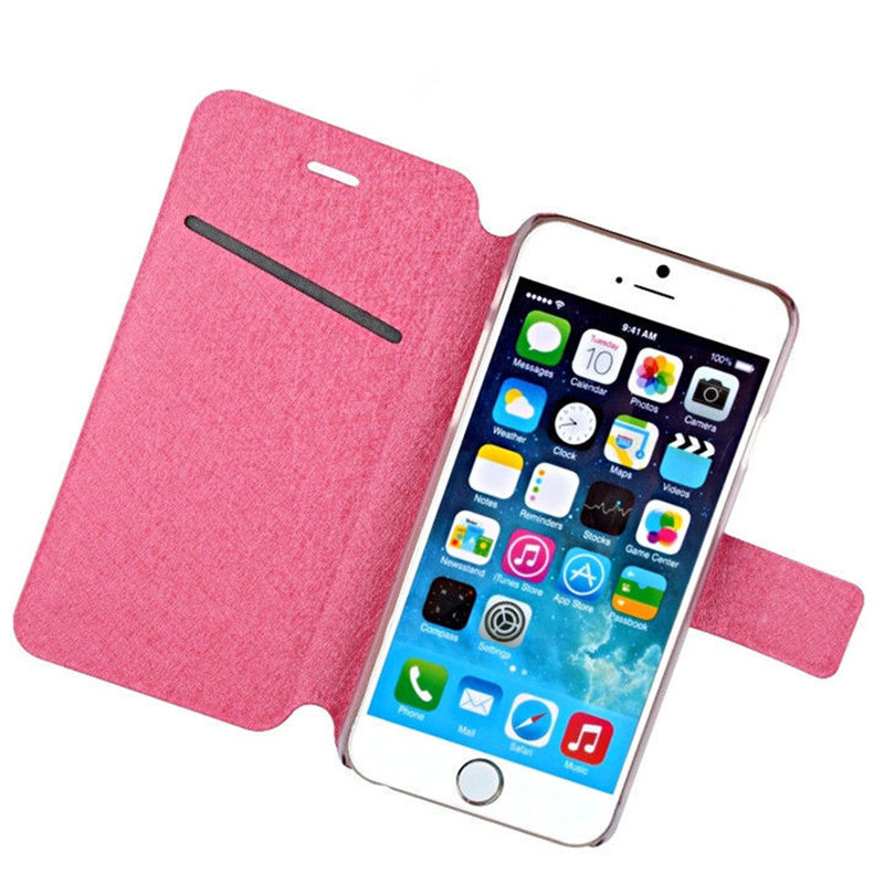 For Iphone 6 Case Iphone 6s Cover For Iphone 6 Plus Cover For Iphone6 I Phone6 Ipone 6 I6 4.7 Wallet Case Flip Cover Shell ...