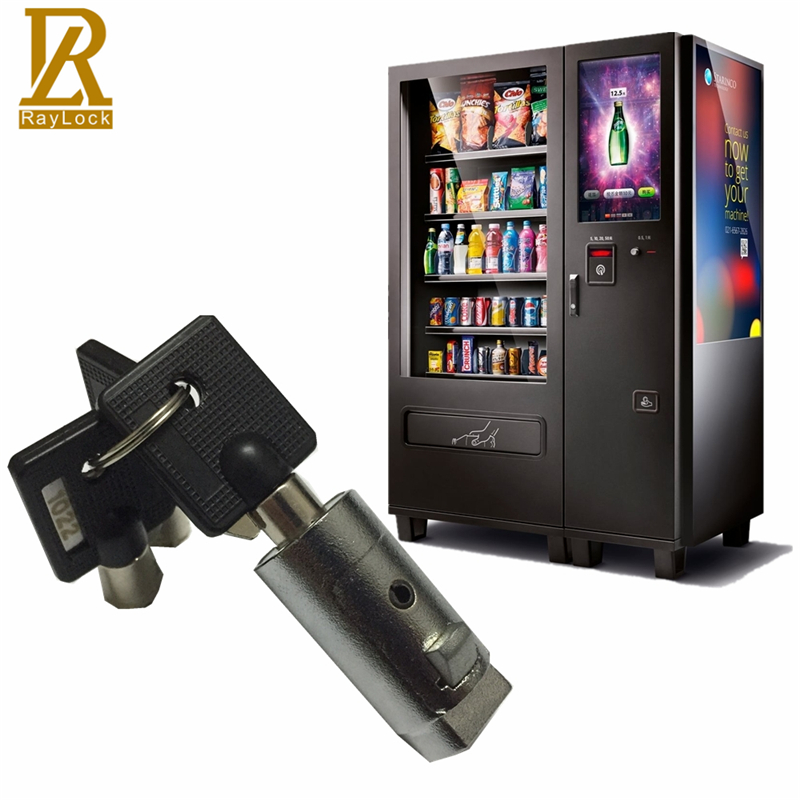 Aliexpress.com : Buy RayLock 5 pieces soda snack vending ...