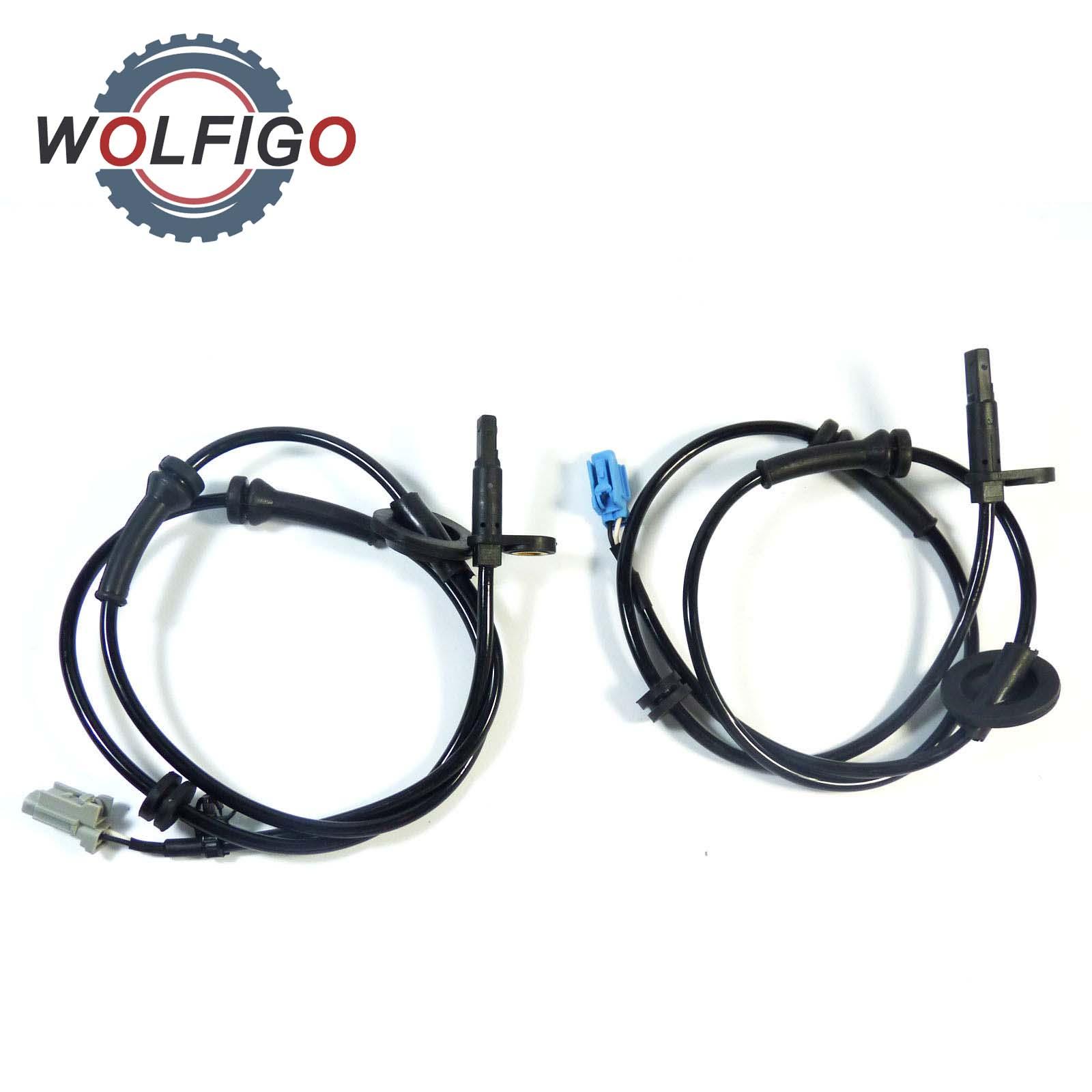 For Nissan Murano 3.5L 2003-2007 Front Left ABS Wheel Speed Sensor 47911-CA000
