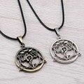 Julie anime fullmetal alchemist edward symble choker colares pingentes oco magia círculo colar colar feminino jj11895