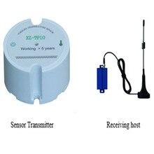 rf 868mhz temperature transmitter 433mhz remote sensor temperature monitoring fixed wireless terminal wireless data transmission