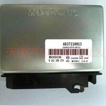 Компьютерная плата для автомобильного двигателя ECU 0261208379 AB37210013
