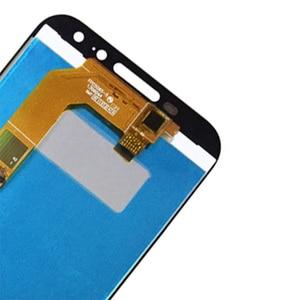 Image 2 - Per Vodafone VFD610 Smart N8 display LCD + touch screen digitizer componente di ricambio VFD 610 componente dello schermo testati al 100%