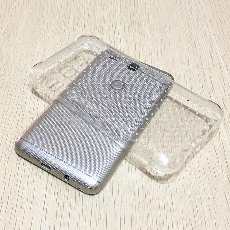 今週の割引 容量性タッチスクリーンロシア携帯電話 携帯電話 の携帯