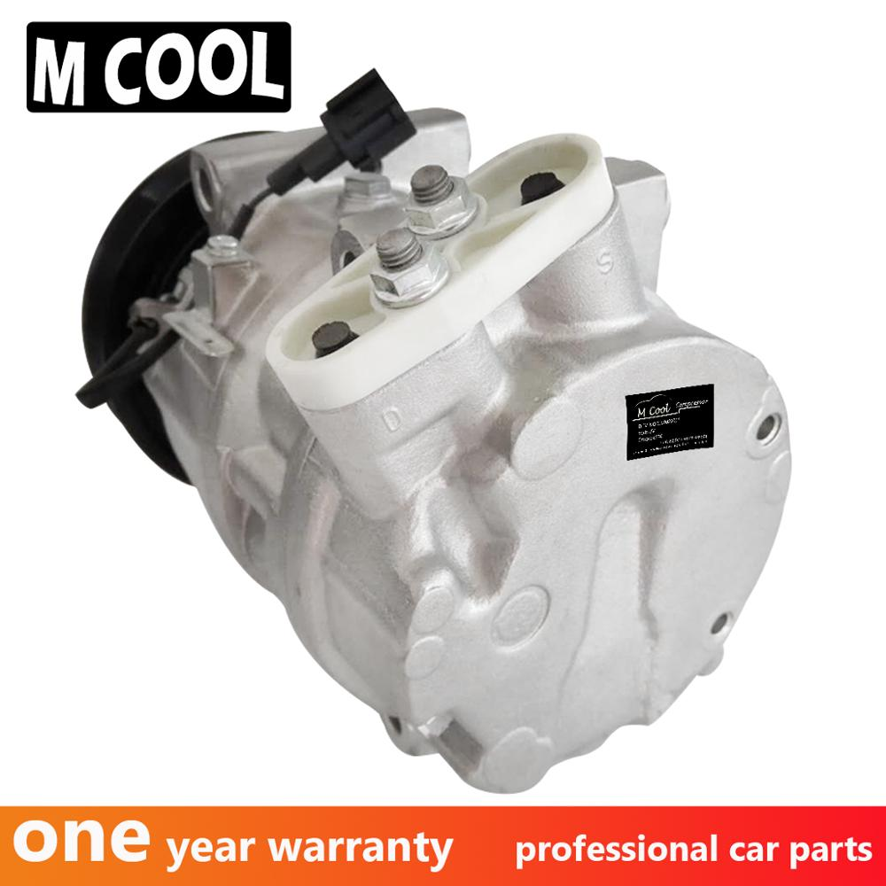New CWV618 Auto AC Compressor For Car Nissan Maxima For Car Infiniti I30 1999 2001 92600 2Y001 92600 2Y010 92131 2Y900 in Air conditioning Installation from Automobiles Motorcycles