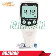 Best price Smart Sensor AR932 Digital Film / Coating Thickness Gauge with Measurement Range 0~1500um