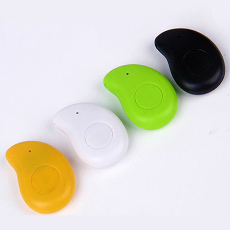 Two-way GPS Tracker Anti-lost Object To Find Bluetooth Low-power Technology for The Elde ...