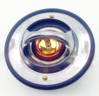 Thermostat de liquide de refroidissement moteur pour KOMATSU 330 CAT336D, 248-5513, livraison gratuiteThermostat de liquide de refroidissement moteur pour KOMATSU 330 CAT336D, 248-5513, livraison gratuite