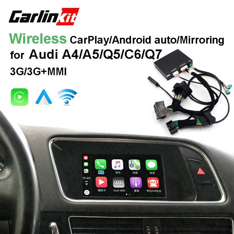 Worldwide delivery audi q7 carplay in NaBaRa Online