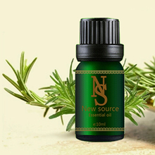 rosemary 100% pure essential oil for anti aging wrinkles hair massage oils aromatherapy 10ml