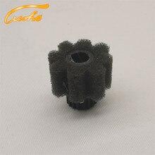 цена на 20 * B830-3503 MP7500 sponge roller for Ricoh Aficio 1075 2060 2075 2051 MP 7500 8000 7001 8001 9001 1350 sponge roller B4783503