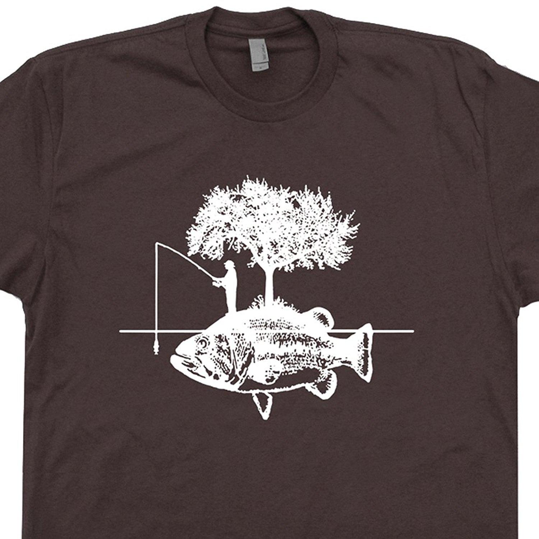 Fishinger T Shirts Funny Fisherman Shirt Id Rather Be Eat Sleep Fish Repeat Tshirt Fly Saying Slogan Mens Womens Graphic Tee