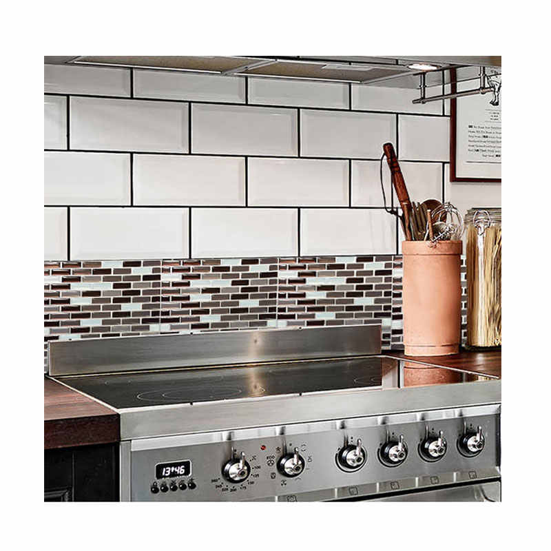 Free Shipping 3d Wall For Peel And Stick Wall Tiles Kitchen Backsplash Tile 9 X9 Wallpaper 3d For Kitchen Bathroom Wallpaper Stick Wallpaper Peel And Stick Wallpaper3d Wall Aliexpress