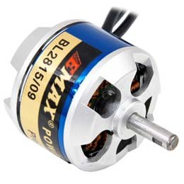 free shipping EMAX BL2815 920KV Outrunner Brushless Motor for r c airplane