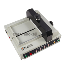 Electric paper cutter desktop paper cutting machine Paper Trimmer A4 size paper Cutter 220V/110V  QZ330