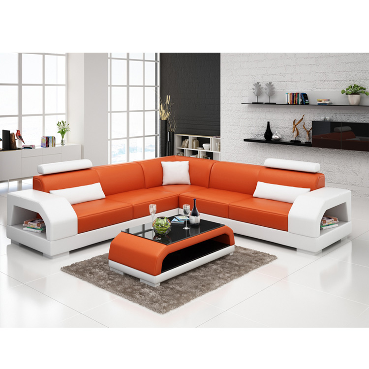 Brilliant Us 1399 0 House And Hotel Used French Style Luxury Leather Chaise Lounge Sofa In Living Room Sofas From Furniture On Aliexpress Cjindustries Chair Design For Home Cjindustriesco