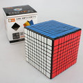 NEW ShengShou 10x10x10  Magic Cube Professional PVC&Matte Stickers Cubo Magico Puzzle Speed Classic Toys Learning Education Toy