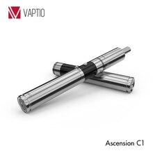 บุหรี่อิเล็กทรอนิกส์ปากกาVaptio C1ที่ดีที่สุดmodsกล35วัตต์มินิvapeปากกา3.5มิลลิลิตรเครื่องฉีดน้ำบุหรี่อิเล็กทรอนิกส์ชุด