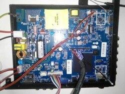 La nueva placa de red CV338H-A42 Android puede reemplazar TP. MS628.PB803/TP. MS628.PB813