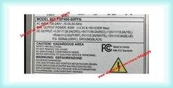 Oryginalna moc serwera mocy przemysłowej FSP400-60PFN