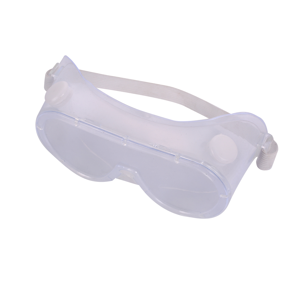 Safety Goggles Protective Safety Glasses Clear Windproof Eye Protector Resistant Transparent Anti Dust Cover Medical Outdoor