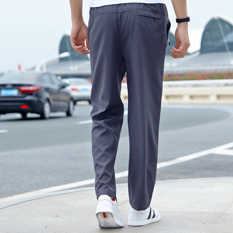 HTB1zRepXjzuK1Rjy0Fpq6yEpFXac Grandwish Men Winter Sweatpants Warm Fleece Thick Pants Mens Loose Elastic Waist Pants Casual Pants Trousers With Pockets,DA897