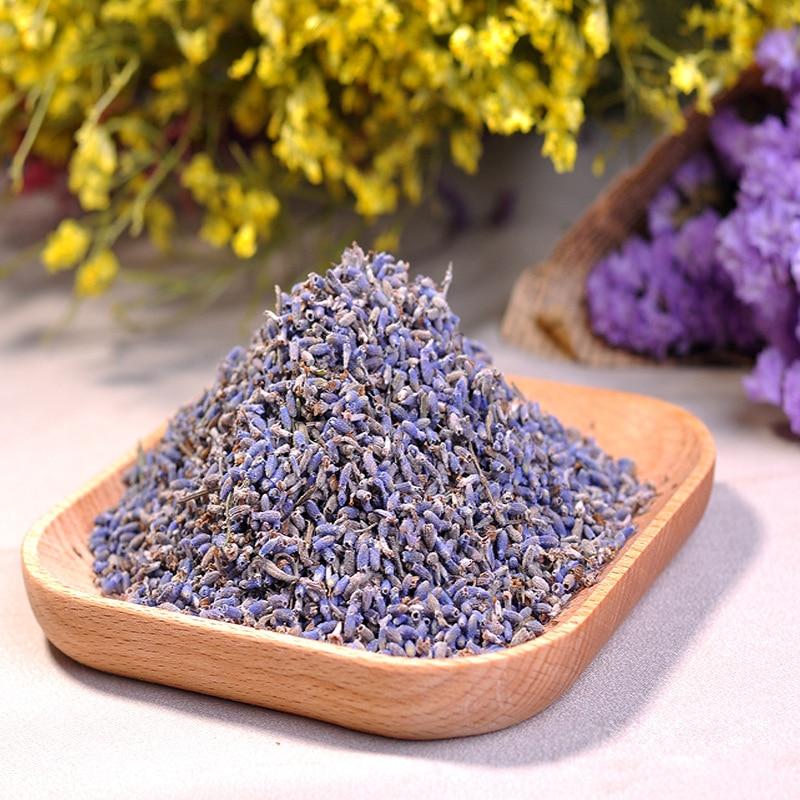 2016 100g women Female flower tea lavender tea dried lavender tea good to sleep fragrant tea