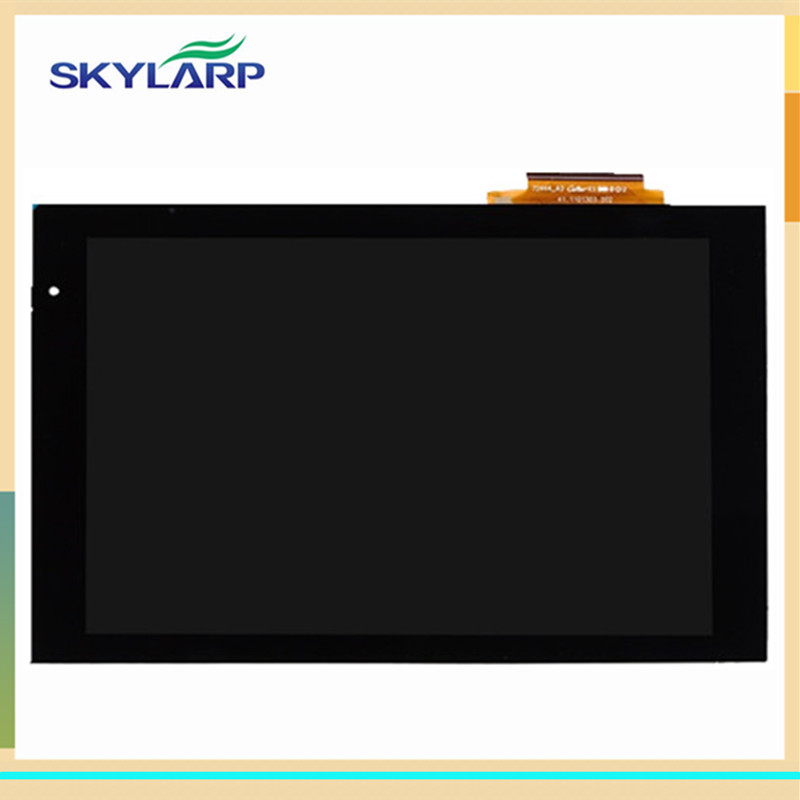 10.1 LCD Module With Touch Screen Replacement for Acer Iconia Tab A500