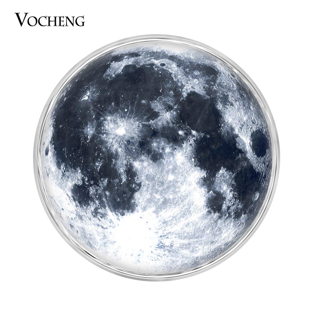 10pcs/lot Wholesale Fluorescence Moon Vocheng Glass Ginger ...