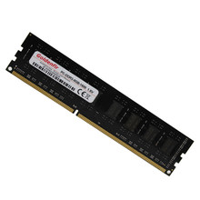 Оперативная память Goldenfir DIMM DDR3 1333/1600 МГц 2 ГБ 4 ГБ 8 ГБ для настольных ПК Intel и AMD