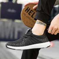 2017 Breathable Spring And Summer Sneakers Mens Tennis Shoes Green Mens Designer Sneakers Running Shoes For Men